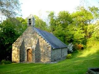 Chapelle de St Guénaël
