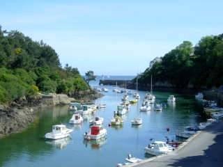 Port de Brigneau