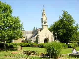 Chapelle St Philibert